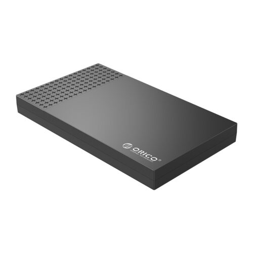 باکس SSD و هارد Type-C مدل ORICO 2526C3